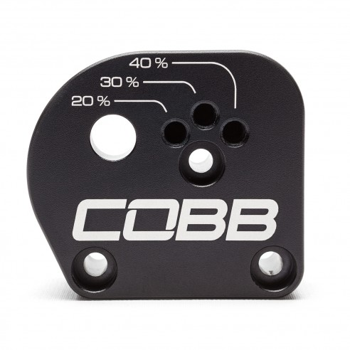 COBB Shifter Upgrade