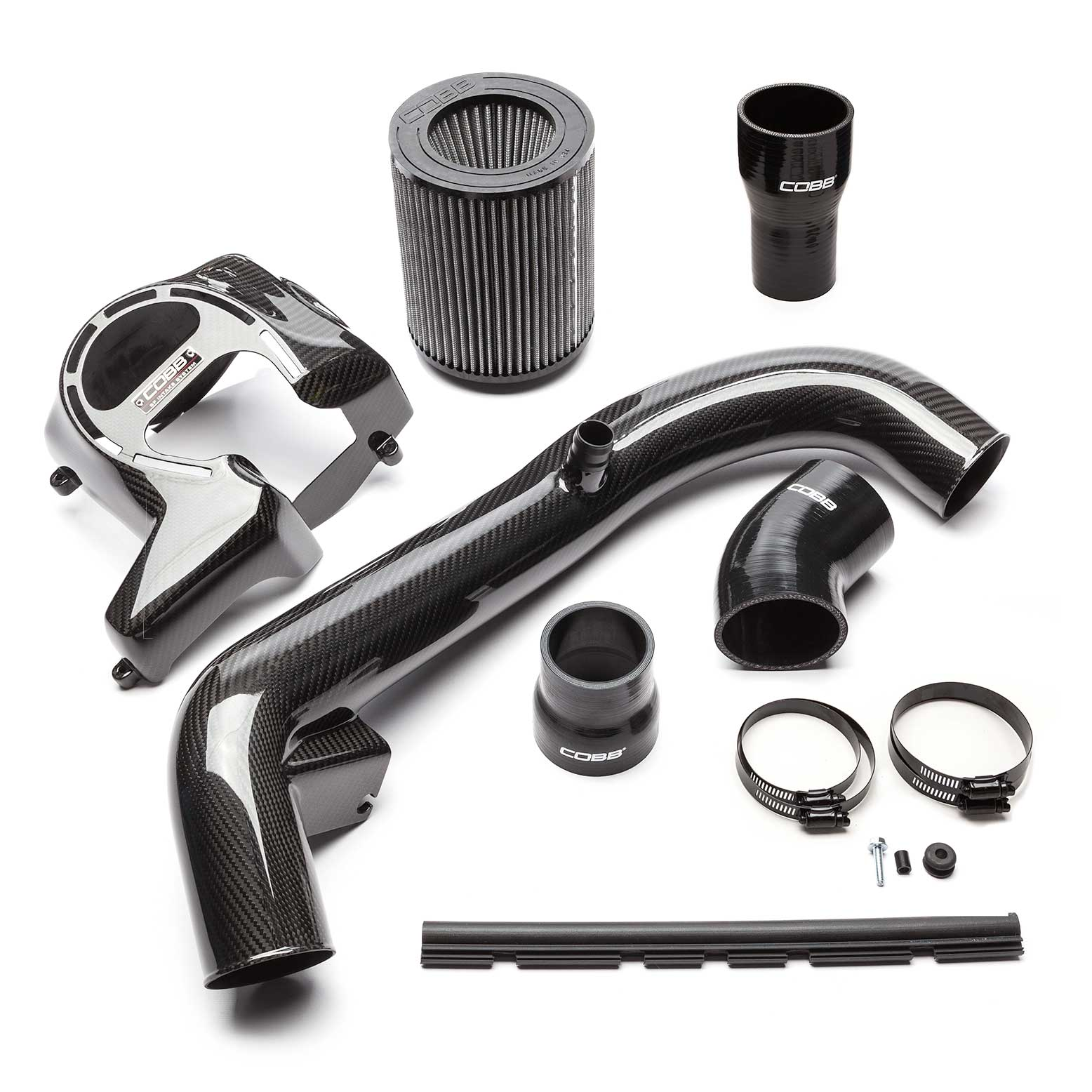 COBB Redline Carbon Intake Kit