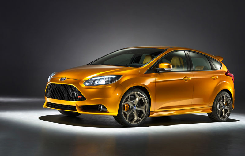 MSD 280 conversion for the Ford Focus ST MK3 250