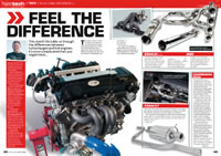 Difference Between Turbocharged & NASP engines.