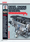 Diesel Engine Management Sensors